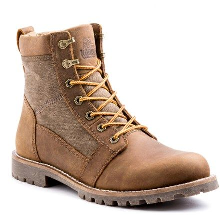 6f67376a6e6 Thane Boots - Men's | Other | Kodiak boots, Boots, Hiking boots