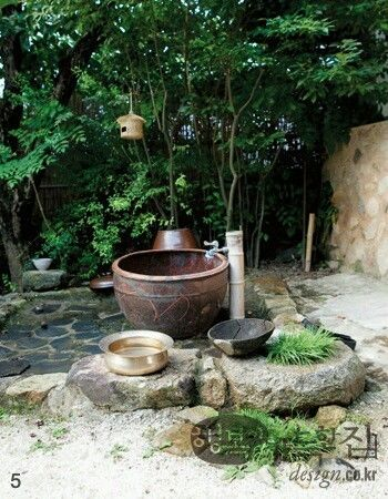 7 pinterest jard n interior for Jardineria al aire libre casa pendiente