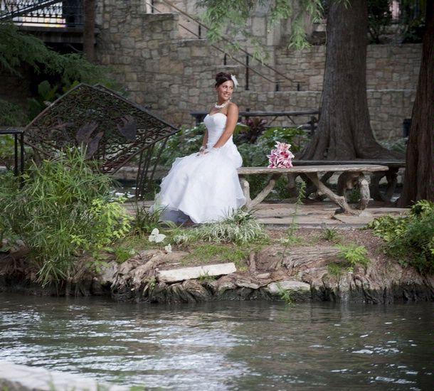 Wedding Gowns San Antonio: Marriage Island, Its Perfect!