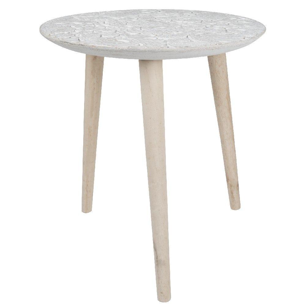 Table Basse Et D Appoint Tendance Vegetale Table Basse Table