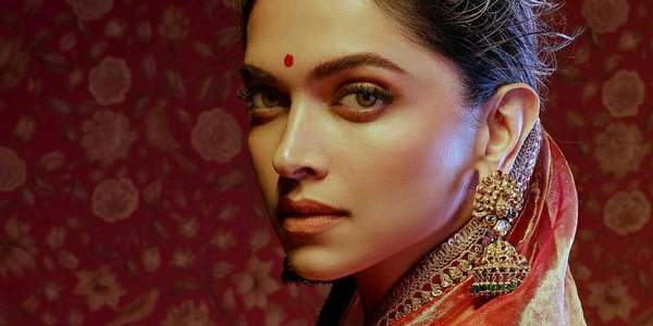 Deepika Padukone Confirms Playing Draupadi In Mahabharat Says It Is The Role Of A Lifetime Deepika Padukone Biographical Film Lifetime