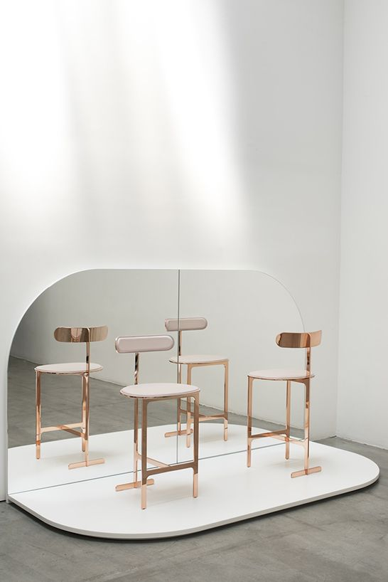 Yabu Pushelberg Introduces New Furniture and Accessories for Avenue ...