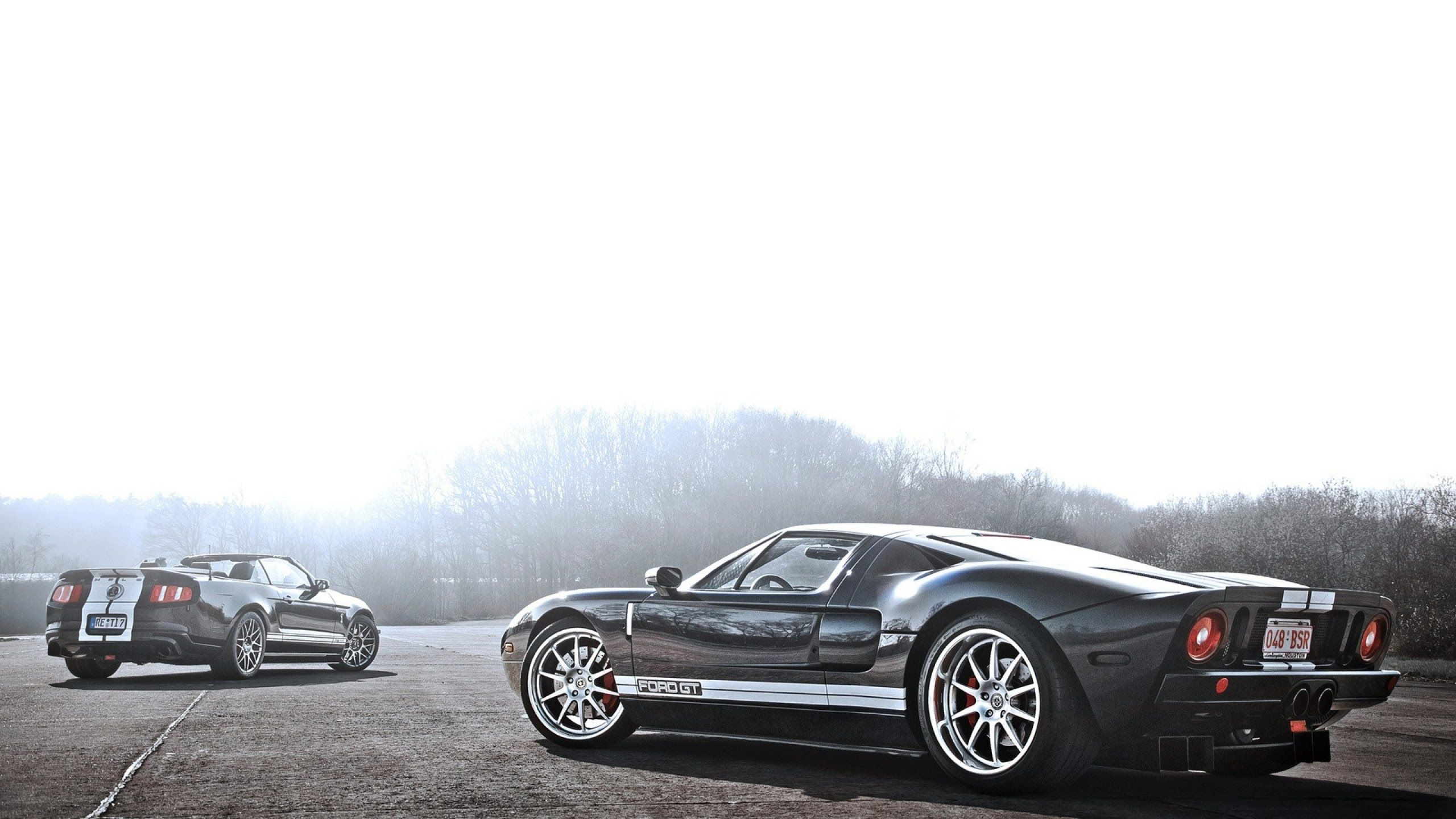Ford Gt Need For Speed Most Wanted