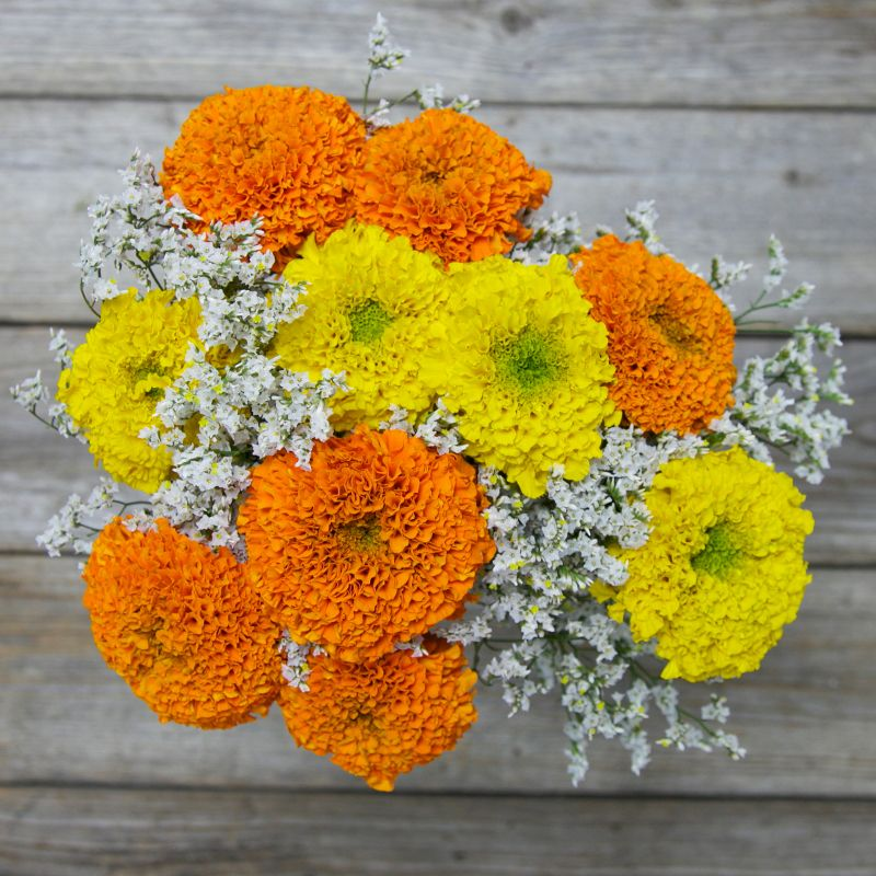 Wedding Flowers Bridal Bouquet Prices: 12 Unique Fall Wedding Bouquets {priced Between $40