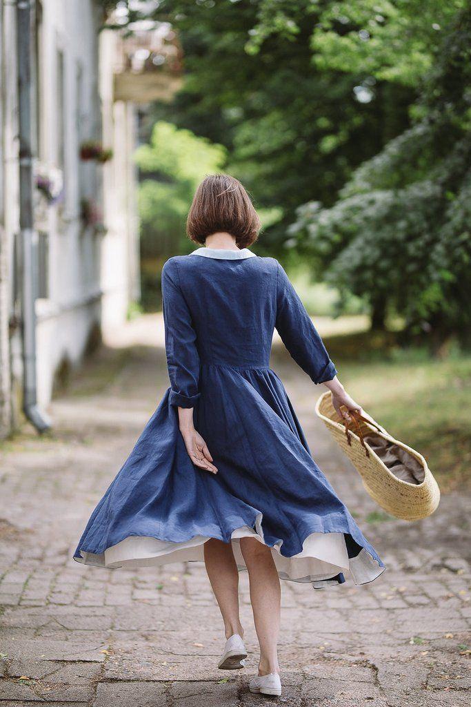 fcb4df46e5 Classic Dress