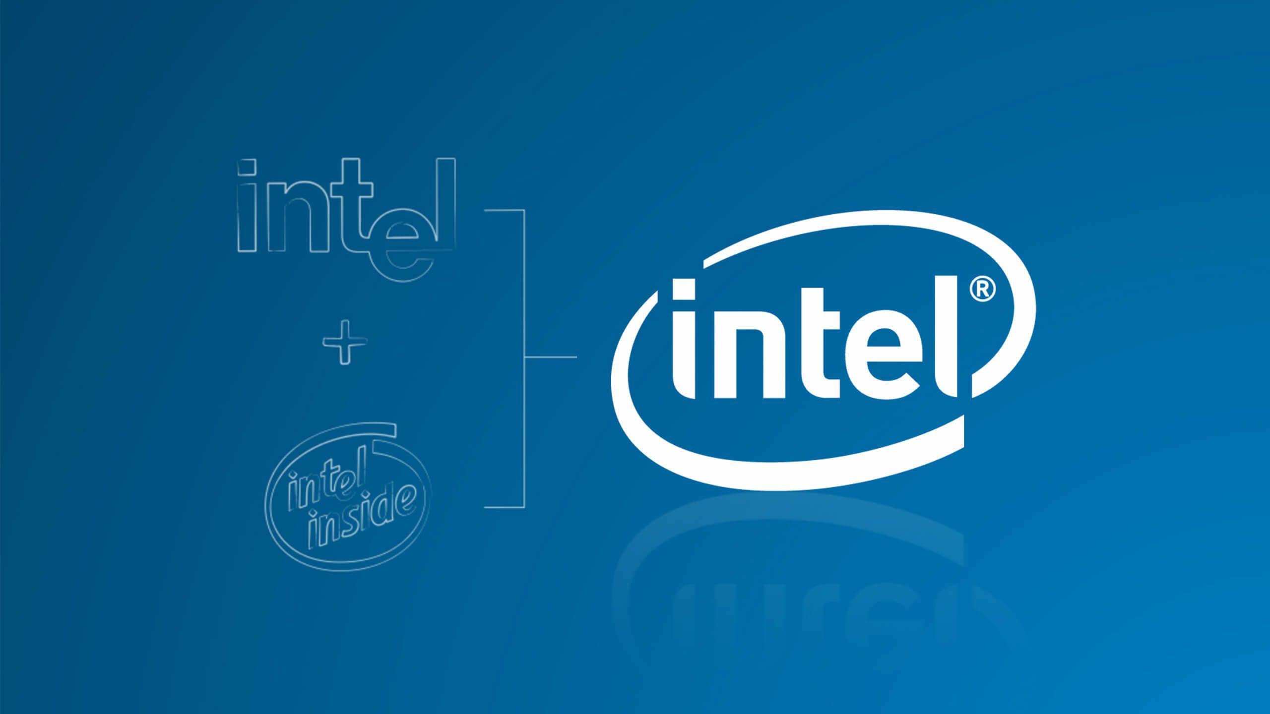 Intel - Futurebrand