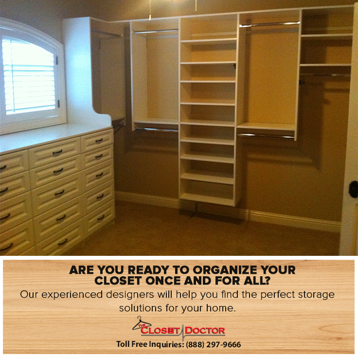 Superieur Check Our Most Unique Storage Solutions At: Https://www.closet Doctor.com/