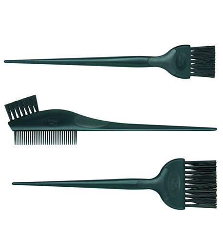 Pin By Rebecca Kimmons On Clairol Set Wella Color Hair Color Brush Brush Salon