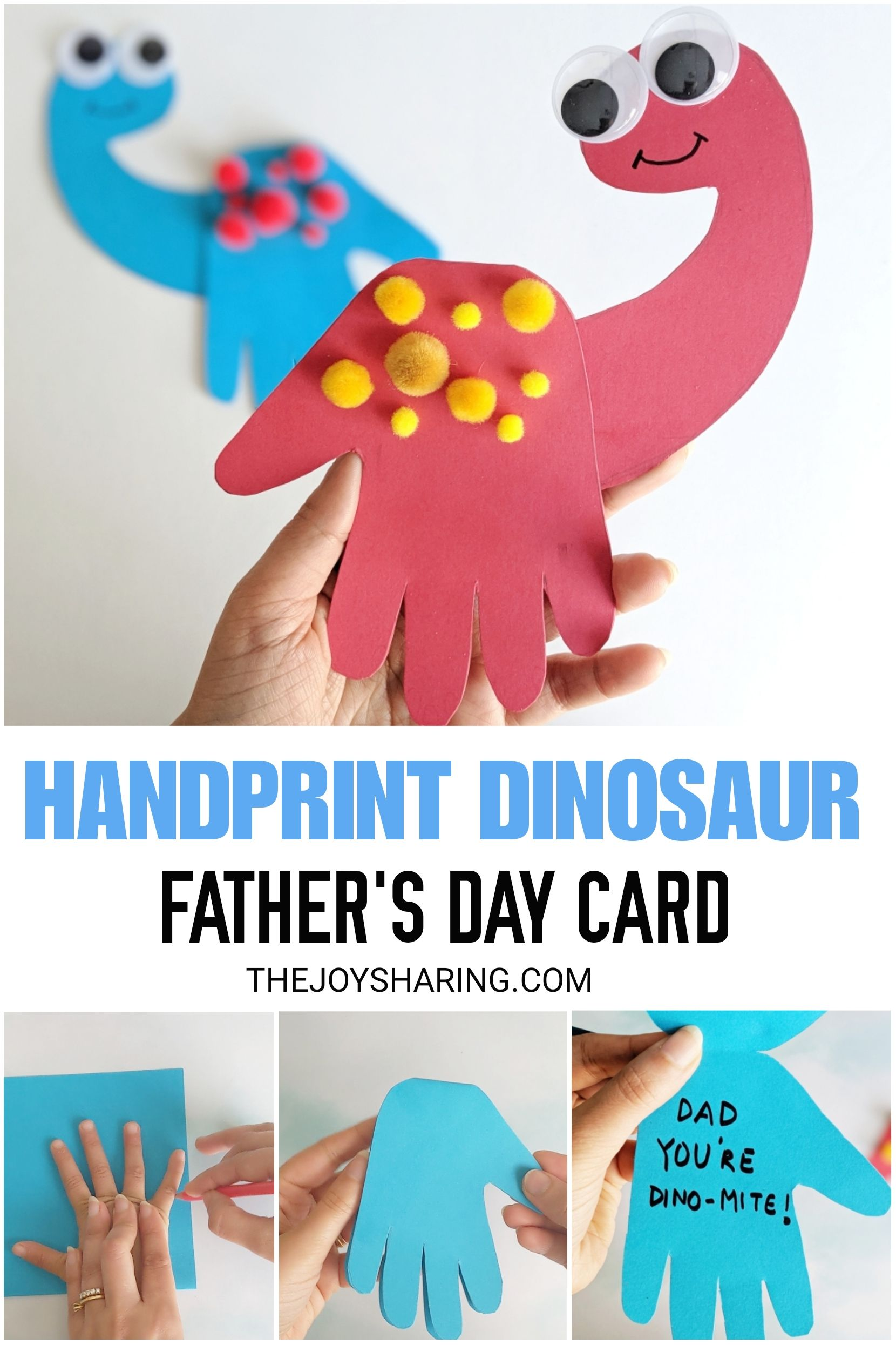 Pin On Fathers Day Arts Amp Crafts For Kids