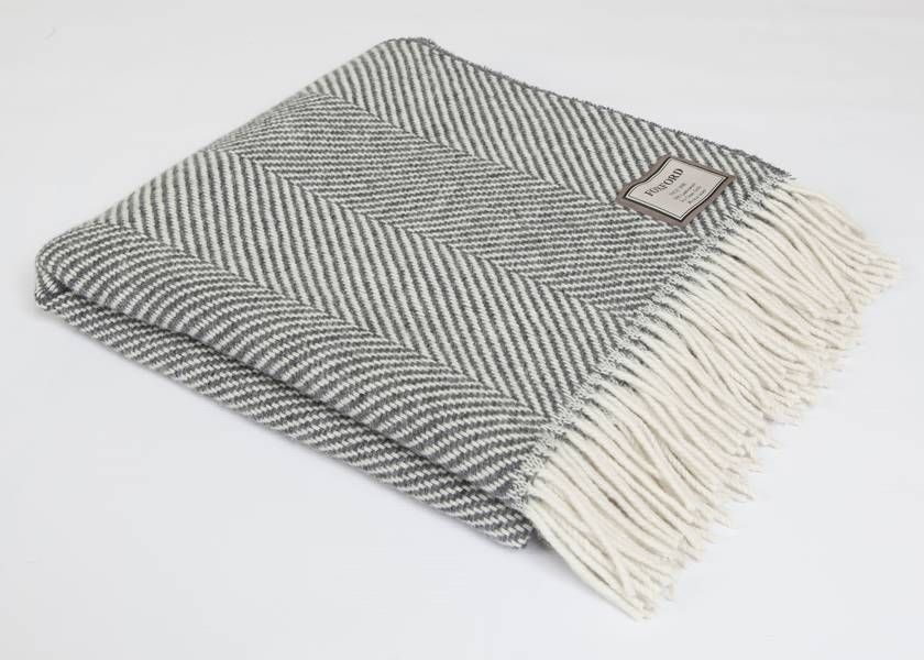 Photo of Classic Giant Chevron Throw