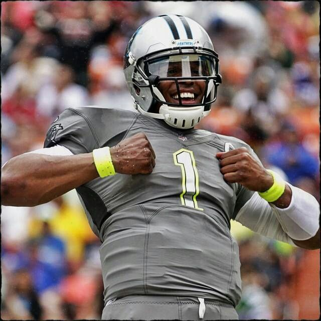 Football Newton Cam Players The Bowl Team At Panthers Panthers Favorite Carolina Football Pro