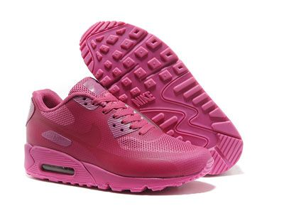 aa55dd757ed3 Welcome to our nice shoes online store to buy New Nike Air Max 90 Hyperfuse  Womens Shoes Pink on Sale. Wholesale New Nike Air Max 90 Hyperfuse Womens  Shoes ...