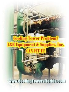Cooling Tower Maintenance And Repair Marley Cooling Towers Bac