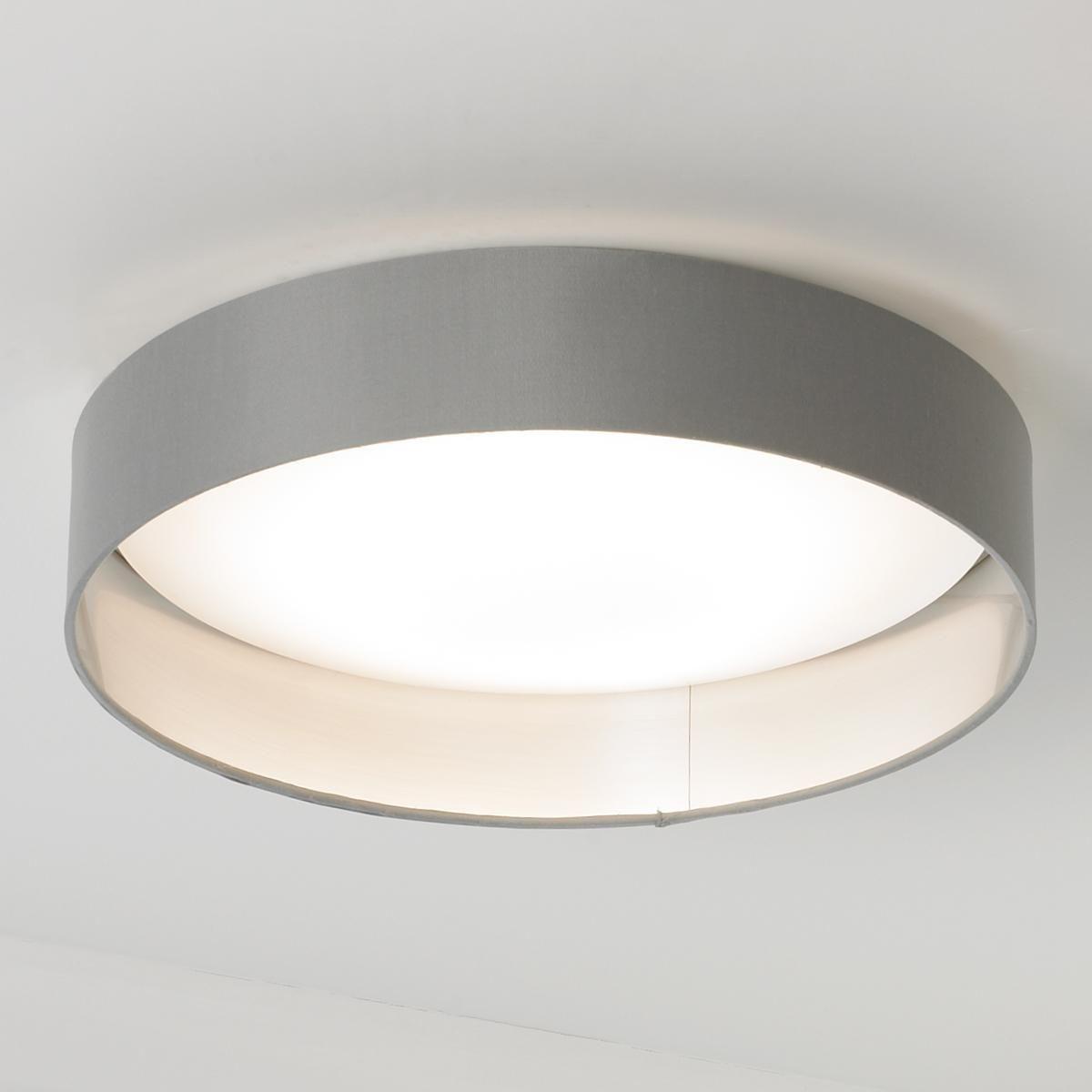 Modern Ringed LED Ceiling Light Ceiling Lights Ceilings And Modern - Basement light fixture
