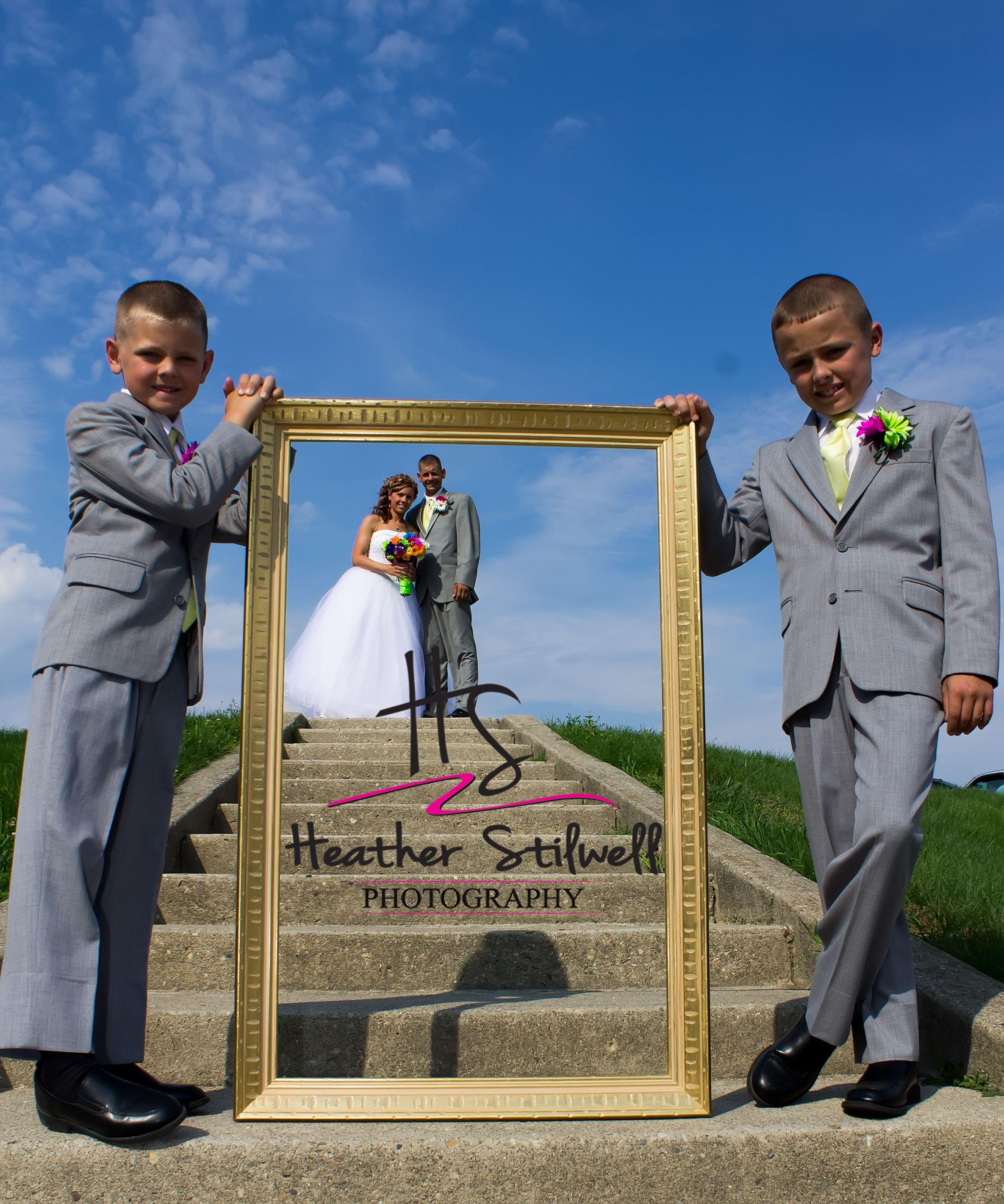 Weddings Summer Ahop Xenia Ohio C 2014 Heather Stilwell Photography Llc Summer Wedding Photo Colour Photo