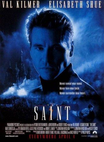 Il santo (1997) | CB01.EU | FILM GRATIS HD STREAMING E DOWNLOAD ALTA DEFINIZIONE