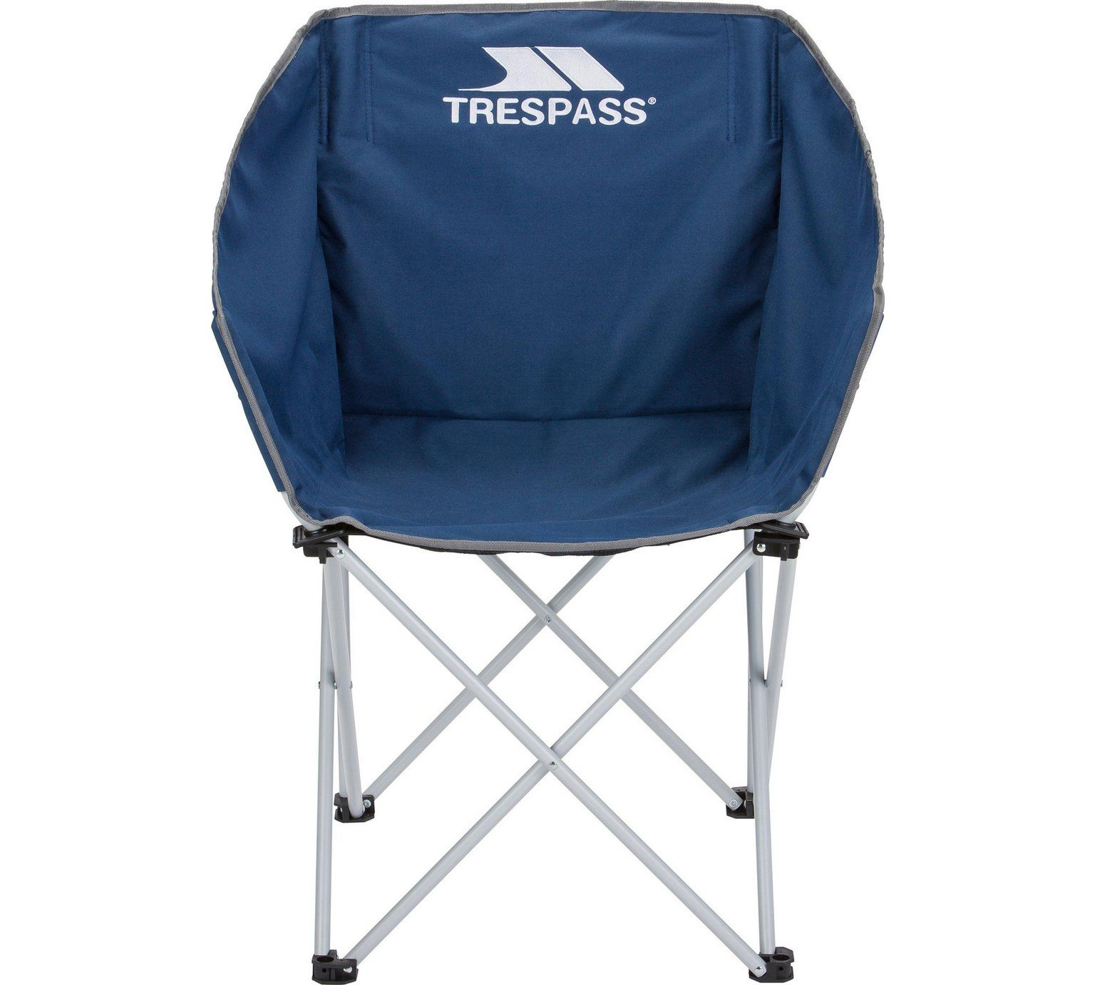 Buy Trespass Adult Bucket Camping Chair | Camping chairs