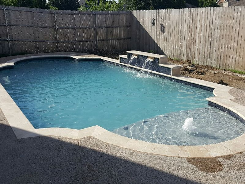 How Much Does A Pool Cost 93 Real World Examples Inyopools Com