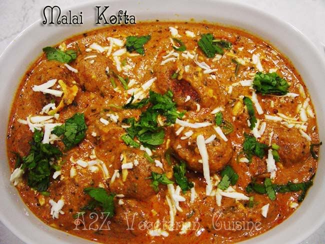 Malai kofta curry indian recipes pinterest curry indian food food malai kofta curry forumfinder Choice Image