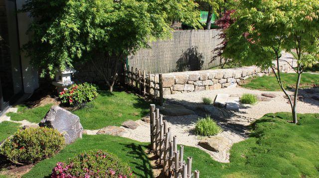 Jardin japonais, jardin zen : nos conseils pratiques pour bien le ...