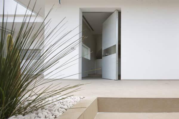 CATANIA (Italia) Ristrutturazione residenziale Oikos