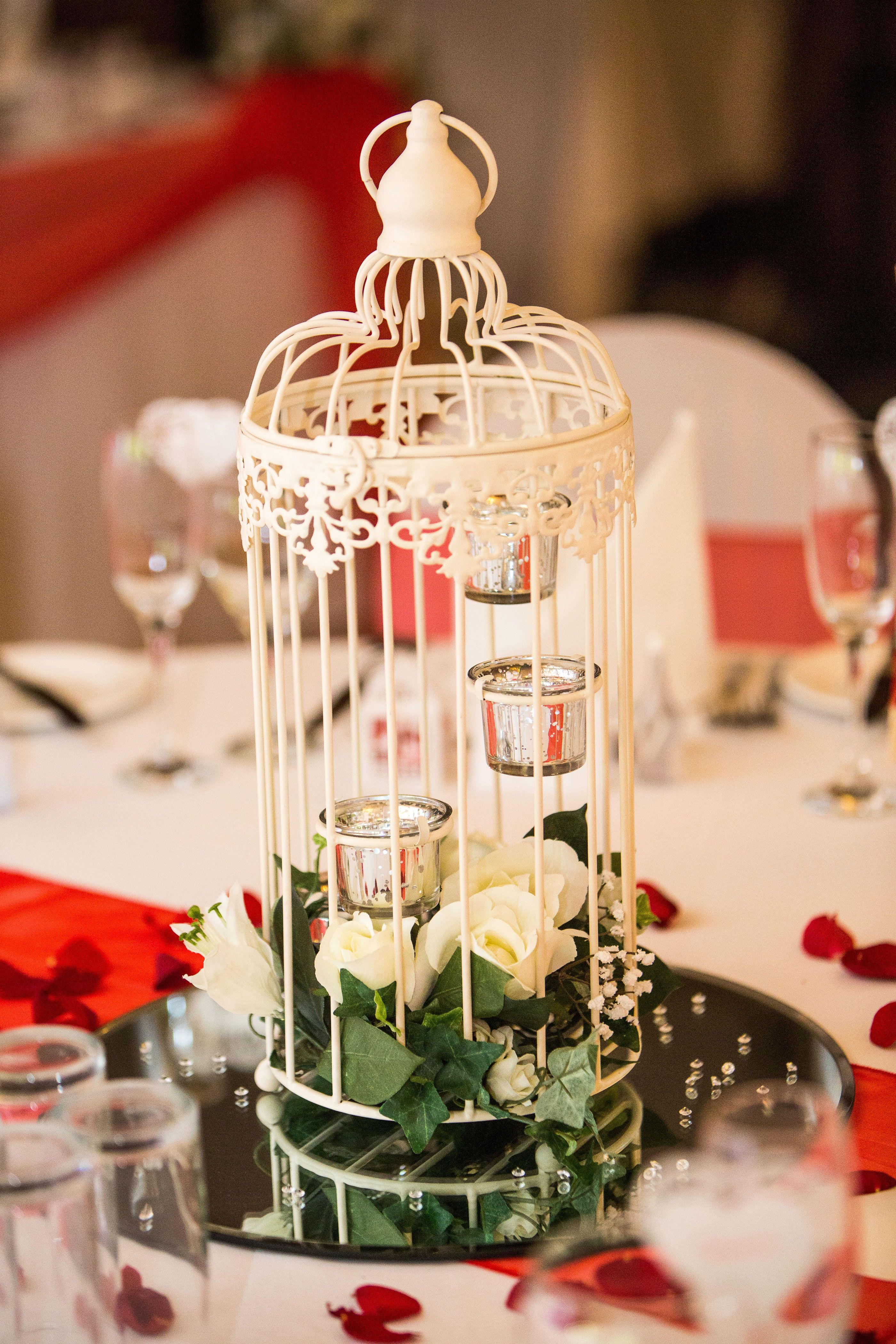 Little Details At The Wedding Reception In Our Self Contained Rhydding Suite Venue