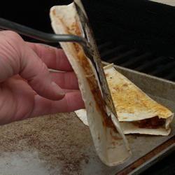 Texas Chicken Quesadillas Allrecipes.com