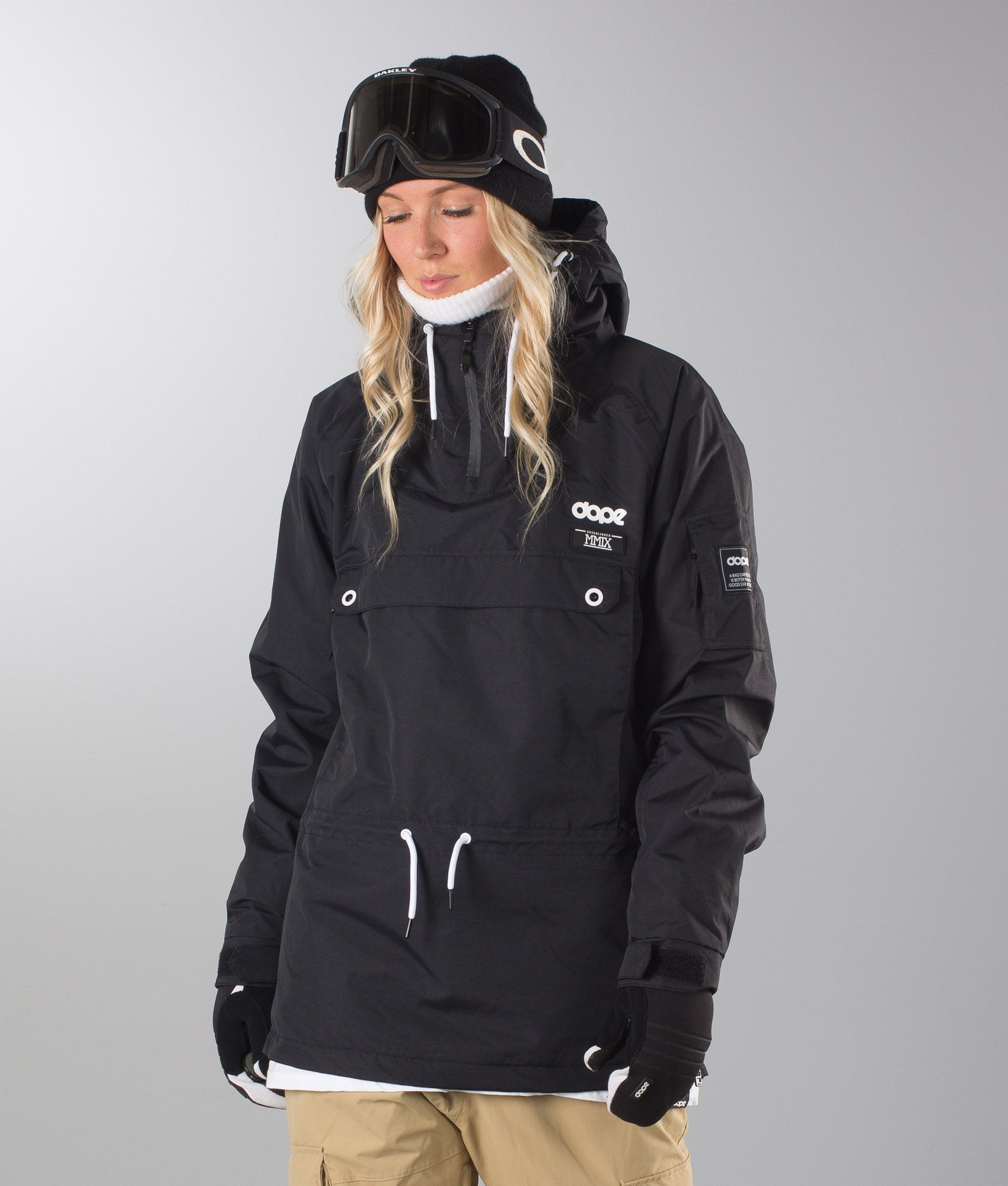 8980a98eee Buy Annok Unisex Snowboard Jacket from Dope at Ridestore.com - Always free  shipping