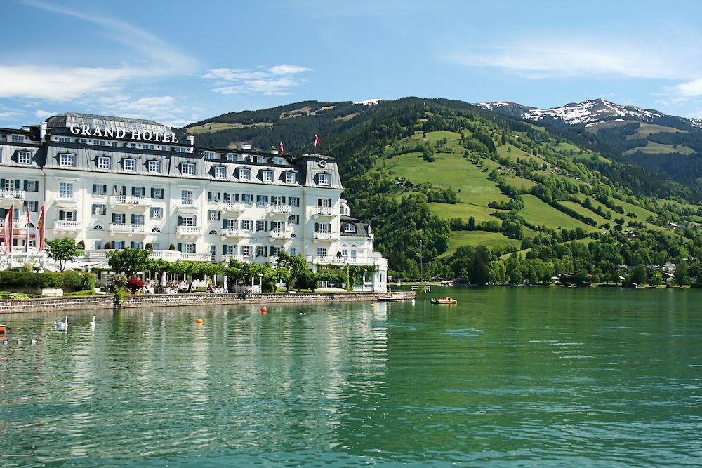 Casino Austria Zell Am See