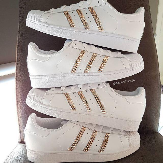 adidas superstar rose gold buy