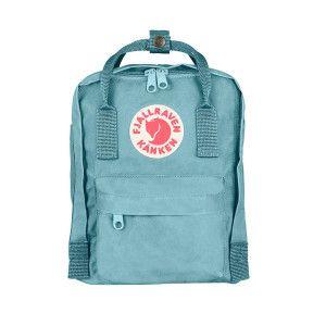 fjallraven kanken backpack cleaning