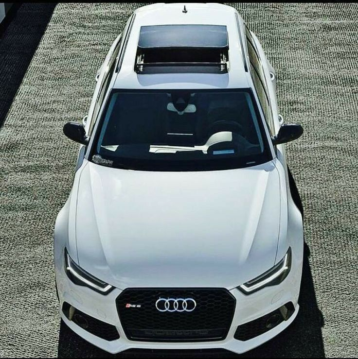 Pin by @lexE on Audi in 2020   Audi rs6, Audi cars, New ...