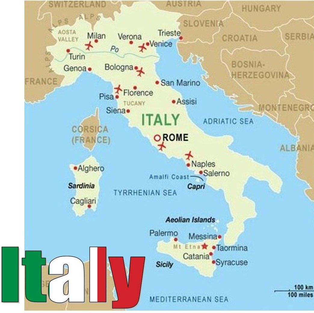 Below we have found the 5 largest cities in italy description from below we have found the 5 largest cities in italy description from thetourexpert i searched for this on bingimages altavistaventures Choice Image