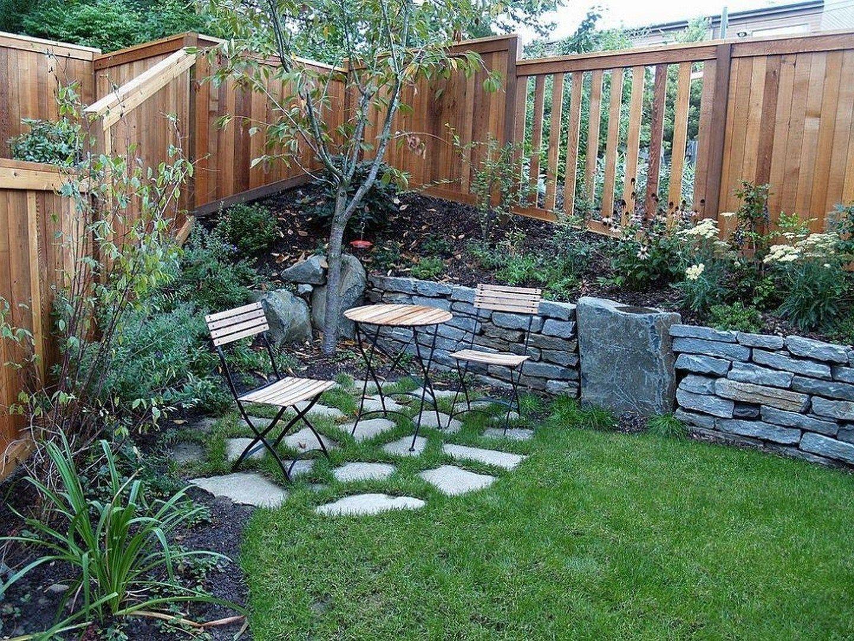 44 Cottage-Style Landscape Design | Landscape design ...