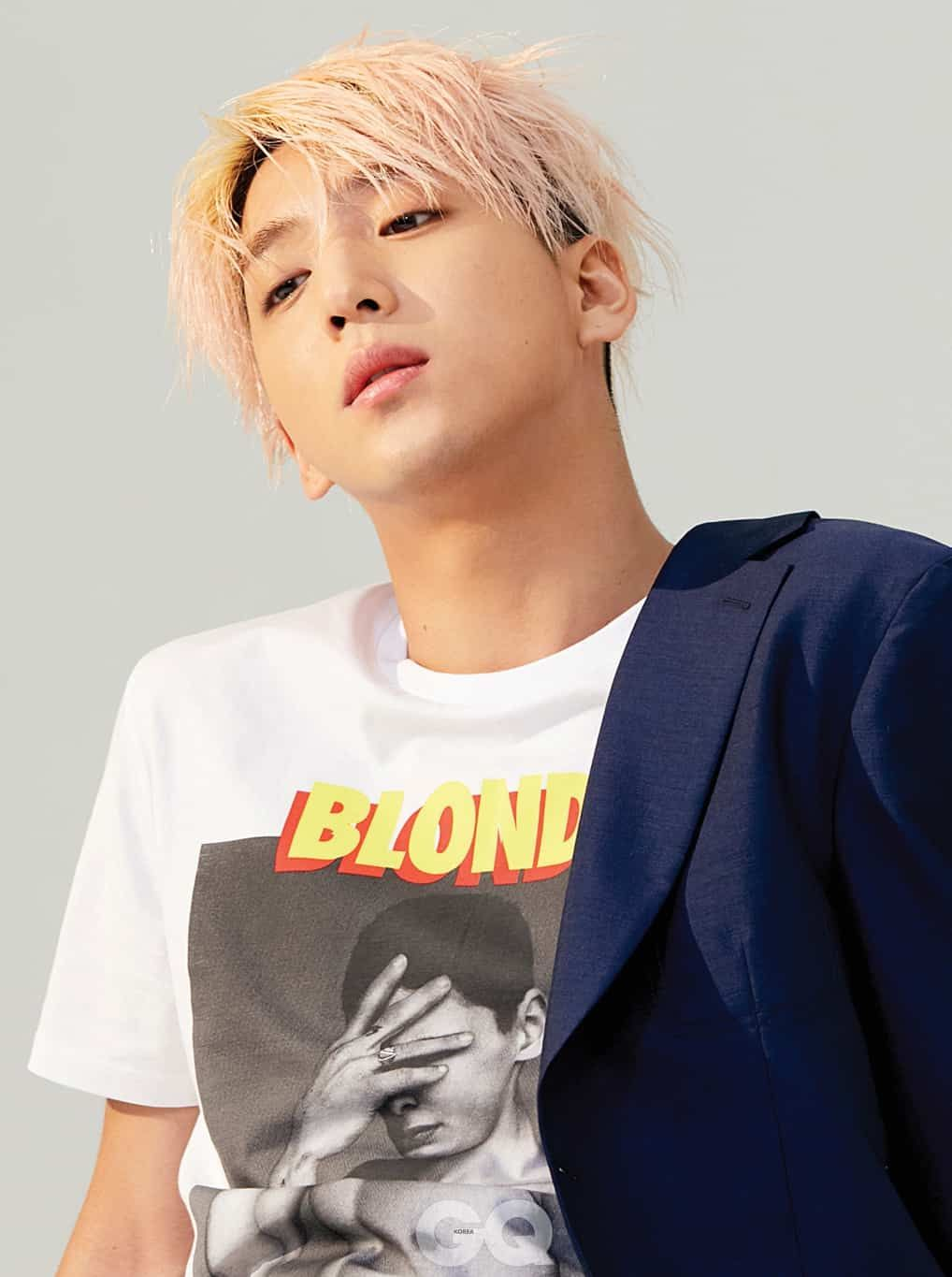 baro b1a4 gq magazine march issue �17 b1a4 ���������