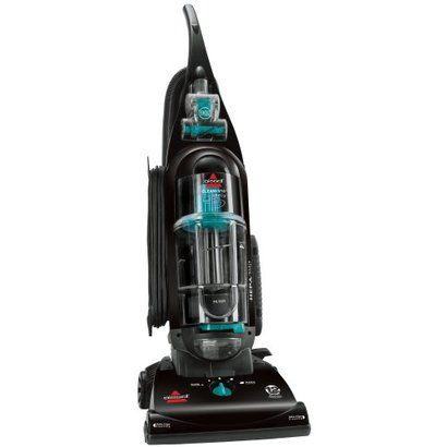 Bissell Cleanview Helix 174 Bagless Upright Vacuum Cleaner