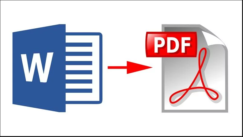 Batch Word to PDF Converter Doc to pdf, Cover letter
