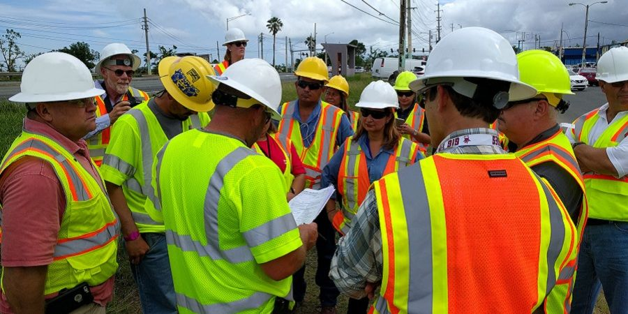 Health and safety management An emerging career option