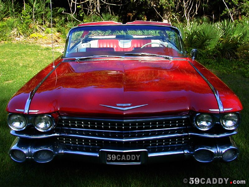 old cadillacs pictures | classic cadillac old car collection ...