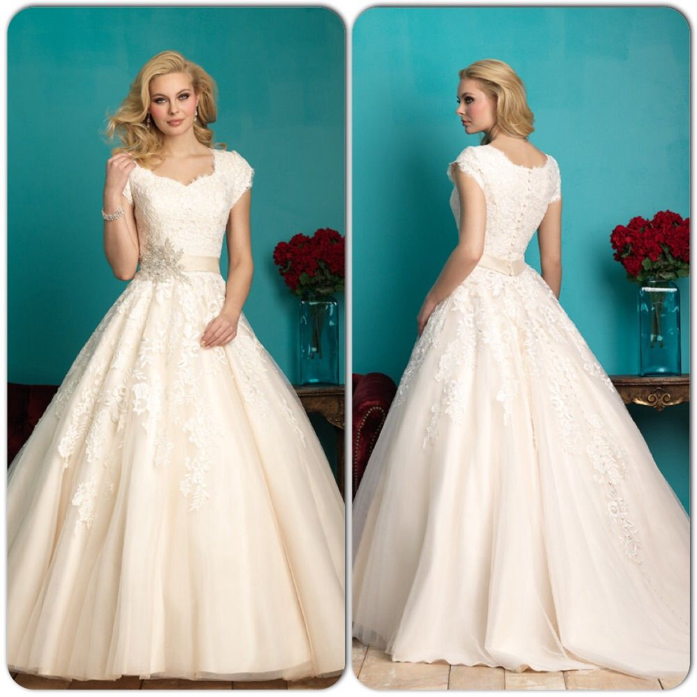 Bridal Collection 1 The Hitching Post Modest Wedding Dresses Southern California