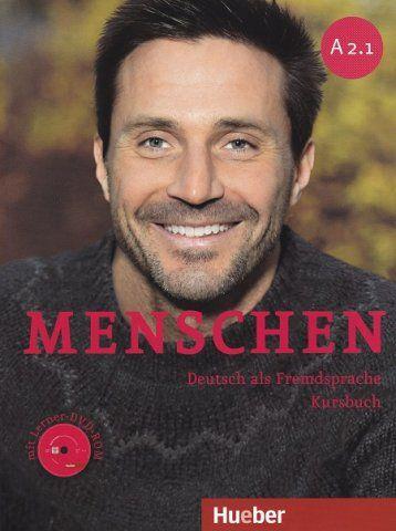 menschen deutsch als fremdsprache a2 1 the menschen series is