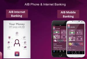 aib online banking