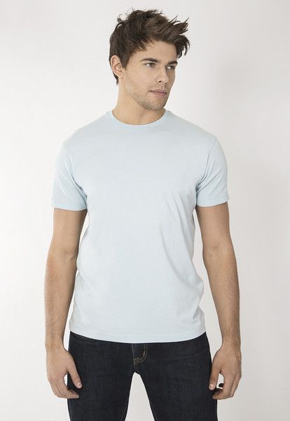 """Men's classic fit crew. 30's 100% Cotton combed ring spun pre-shrunk reactive garment dyed and enzyme washed for softness. Use Promo Code """" JSFRIENDS """" during purchase and get 20% off. www.jsapparel.net All JS Apparel garments made in USA."""