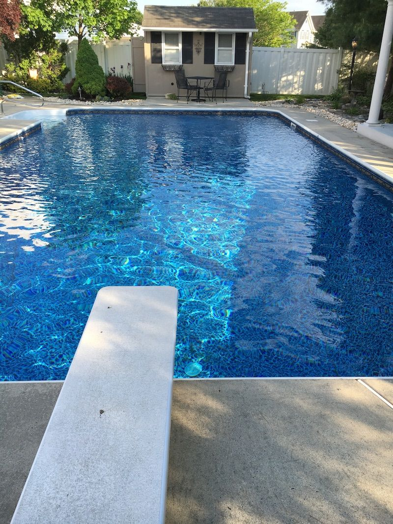How Much Does A Pool Cost 93 Real World Examples Inyopools Com Diy Resources Pool Cost Inground Pool Cost Pool Prices