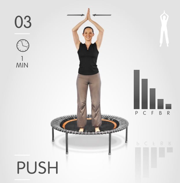 Here Comes Another Workout Idea For The Weekend: 01 While