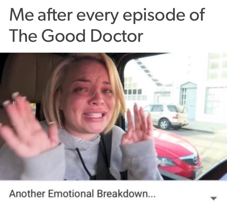 The Good Doctor With Images Good Doctor Funny Memes Memes