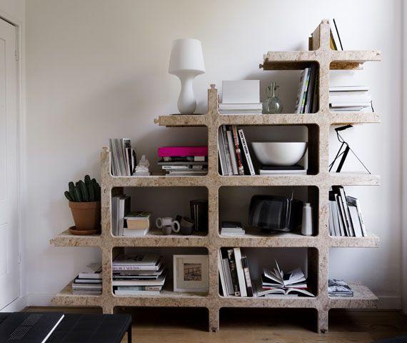 cupboard Kwart - bibliothèque Kwart