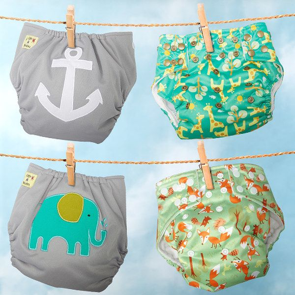 Look at this Best-Selling Pocket Diapers on #zulily today!