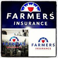 Proud Of The New Farmers Insurance Logo Farmers Insurance