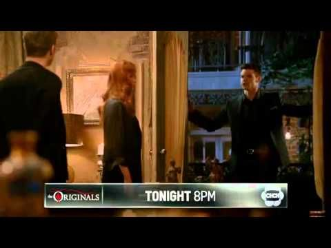 The Originals 1x20 Canadian Promo - A Closer Walk with Thee [HD]